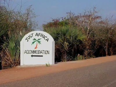 just-africa Accommodation